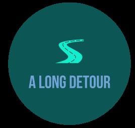 A Long Detour